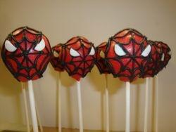 spiderman $4.50 each