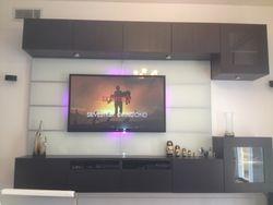 Mounting a TV - Pembroke Pines