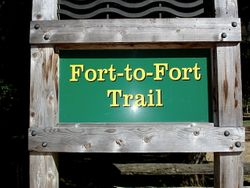 Fort-to-Fort Trail