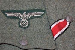 Gebirgsjäger Sniper Team, member 2: