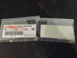 New Yamaha #8CA-13613-00-00 Reed x2