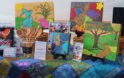 Downtown Somerville Arts & Crafts Fest!