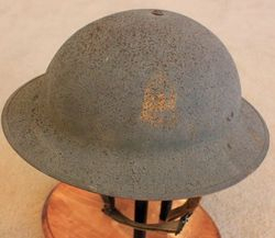 77 Infantry Division, Sergeant: