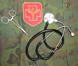 ARVN Medic: