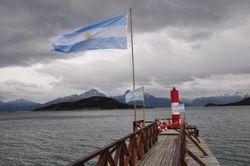 3.Argentina Canal de Biggs