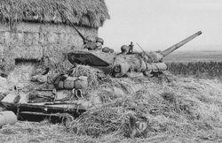 """M10-3"""" Tank Destroyer:"""