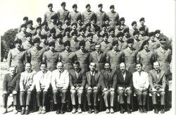 23rd Vehilce Mechanics & Instructors