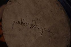 signature Jean Van Dongen