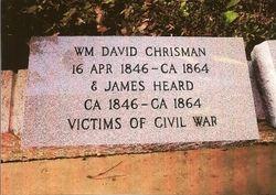 David Chrisman