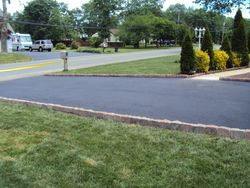 Curbstone Edging