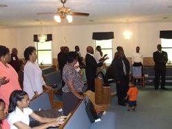 OGBC In Worship