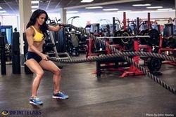 Power Strength Gym Photoshoot