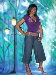 Tamika S...Most Poised