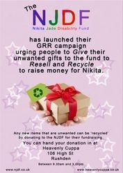 GRR Campaign