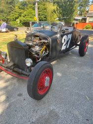 28.27 Ford Roadster.