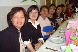 Ladies Retreat 2009 Faithway