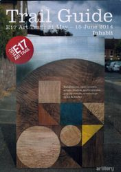 E17 Art Trail, Walthamstow (2014)