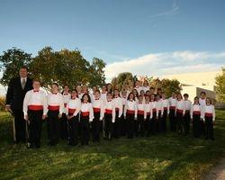 Concert Choir 2005 -2006