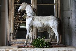 SOLD #22/069 Horse SOLD