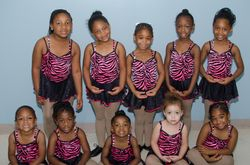 North Lauderdale Jazz Class - I