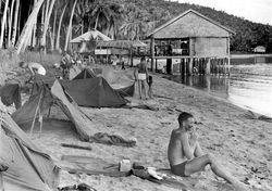 C Troop River Patrol Borneo 1962-3