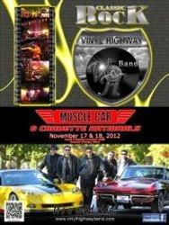 Vinyl Highway Promo 2012
