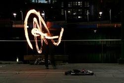 Fire Twirler 3