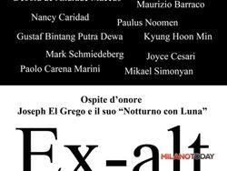 Ex-alt 2013.9.27 ~ 2013.10.17 ( MILANO ITALIA)