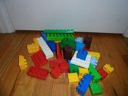 Megabloks Duplo- Quantity of 40 - $8