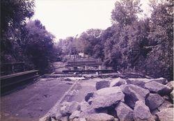 Bridge over Wilson Creek