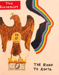 """""""The Road To Roota"""""""