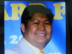 MR. ROGER CUERQUEZ, Ph.D.