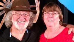 Jay & Tammy Roy, 04/19/2013