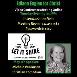 Edison Eagles
