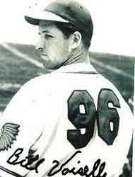 Bill Vioselle- #96