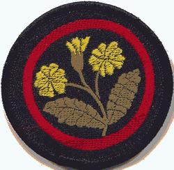 Primrose Patrol Badge