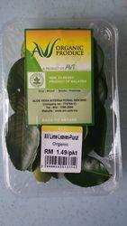 Fresh Purut Leave