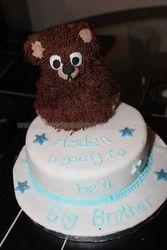 Big brother cake