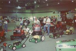 Metcalfe Service Centre  1992
