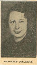Margaret Corcelius