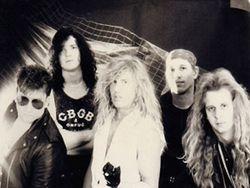 Armageddon - The Money Mask 1989