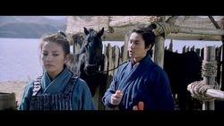 Mulan and Wentai