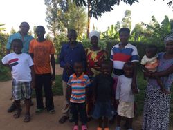 DIM Outreach Mission to Rwanda