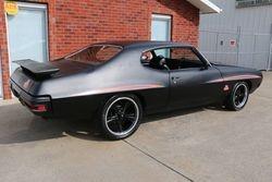 5. 72 Pontiac Luxury LeMans