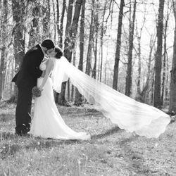 Kayla & James - Married April 16, 2016