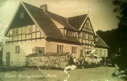 Kullagarden 1920