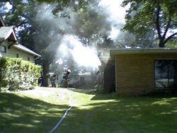 House Fire, 7-27-10