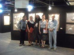 grey art exhibition 2013