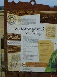 Waiorongomai Walkway Te Aroha