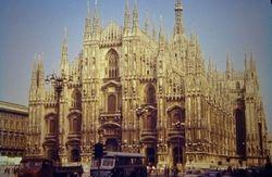 449 Milan Cathedral